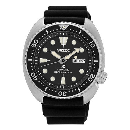 Seiko SRP777 Men's Prospex Automatic Diver's Watch - techno305