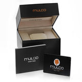 MULCO BE CONFIDENT + Pulsera Gratis - techno305