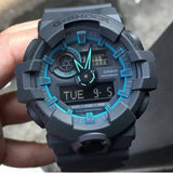 G-shock GA700SE-1A2 - techno305