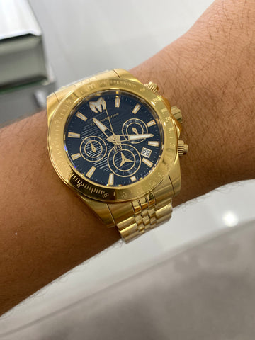 NEW TECHNOMARINE 2020 + Pulsera Gratis - techno305