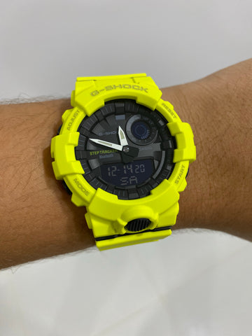 G-shock Analog-Digital Men - techno305