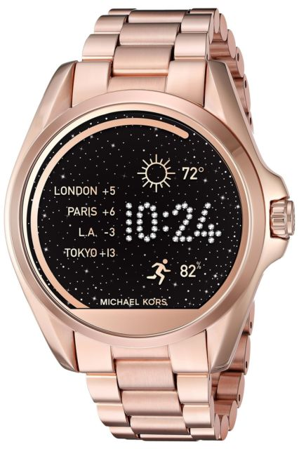 Michael Kors Access Watch MKT5004 - techno305