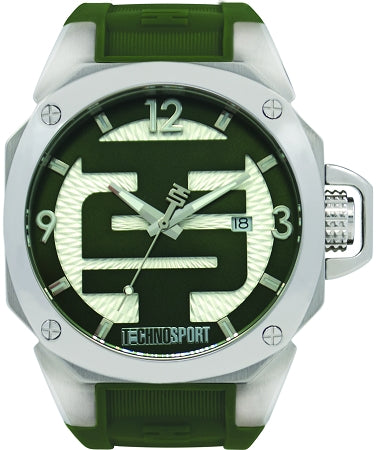 TechnoSport TS-106-2 Unsisex 40 mm Swiss Watch - techno305