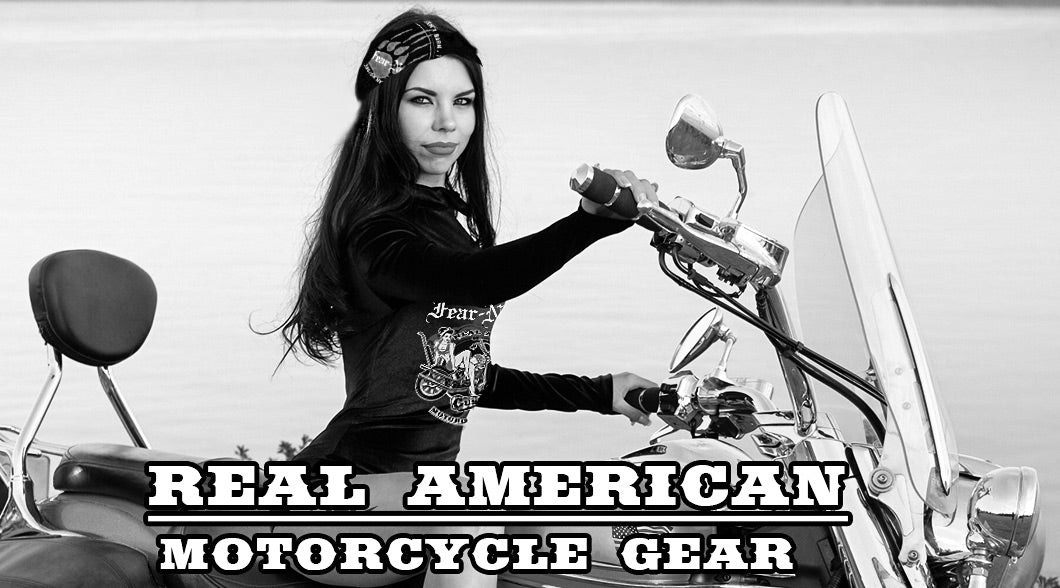 fear none womens motorcycle gear
