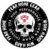 Official FEAR-NONE