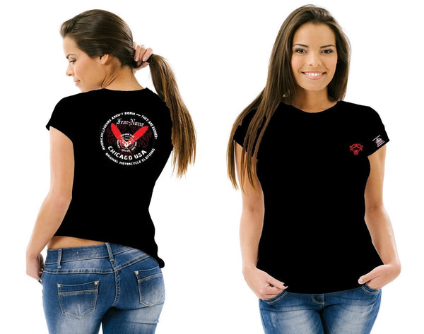 Women's American Legendary Rider Shirt