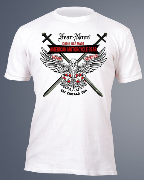 Men's American Sword EAGLE (White)