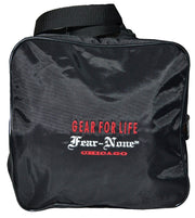 Broad Shoulders Gear Bag