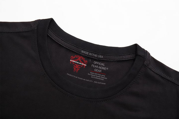 Men's Black HEAD-ON Rider Shirt