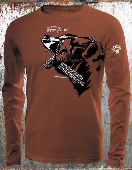 Womens Guns N Bear Rider