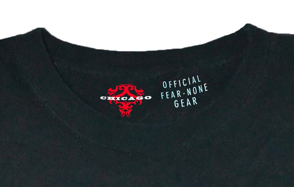 FEAR-NONE Gear