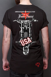Men's SPECIAL EDITION HEAD-ON Rider Shirt