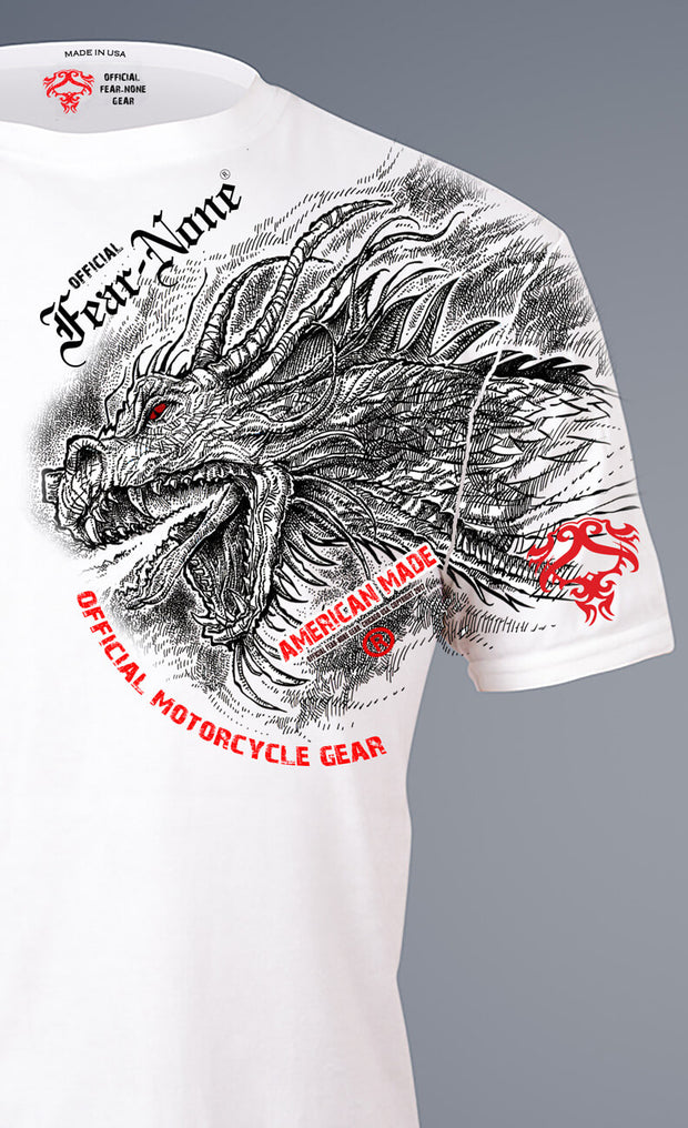 Men's Dragon Shoulder Cruiser (Special Edition)