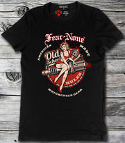 Women's American Dolly Rider Shirt (Special Edition)