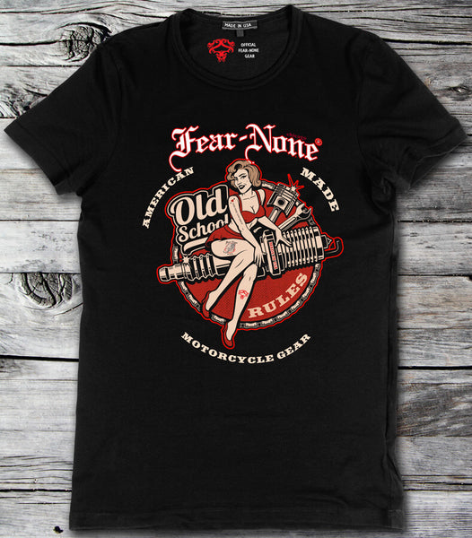 Men's American Dolly Rider Shirt (Special Edition)