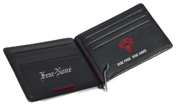 Official EXTRA HD Biker Wallet