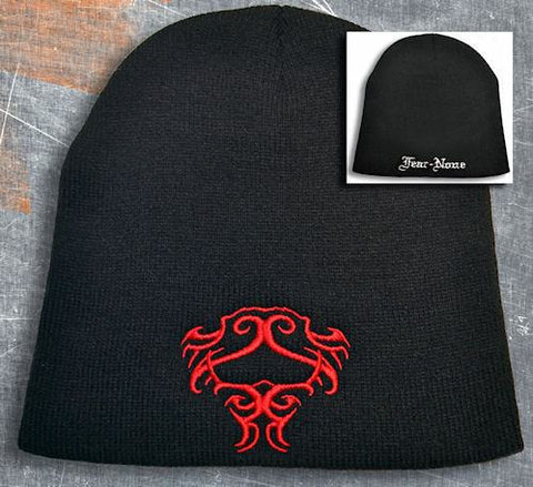 Official FEAR-NONE Skull Cap