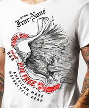 Men's Eagle Fire Rider