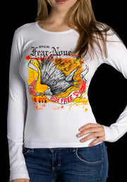 Women's Eagle Flame Rider