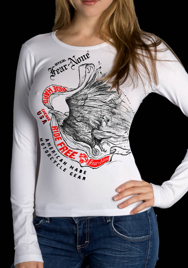 Women's Eagle Fire Rider