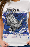 Women's Wild Grande Blue Eagle Rider (Short Sleeve)