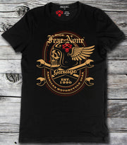 Gold Garage Rider Shirt (Special Edition)