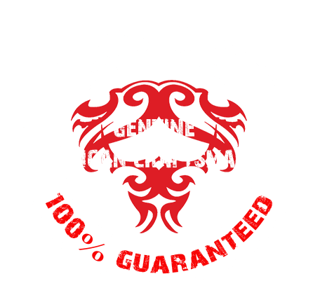 FEAR-NONE Motorcycle Gear Guarantee