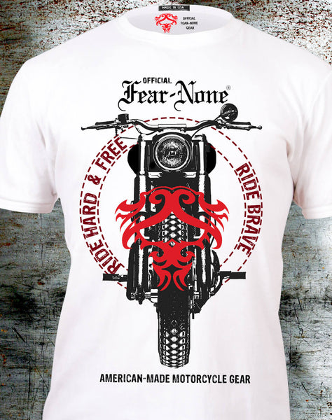 Men's HEAD-ON Stamp Rider Shirt