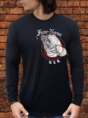 Men's Bear Emblem Rider Shirt