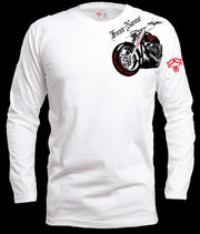 Men's Big Shoulder Cruiser (Long Sleeve Edition)