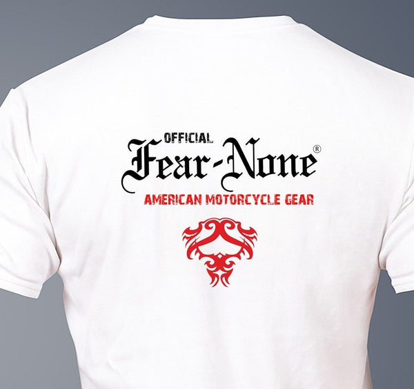 Fear None Gear Shoulder Cruiser Shirt