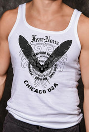 Men's Dark-Fierce Muscle Shirt