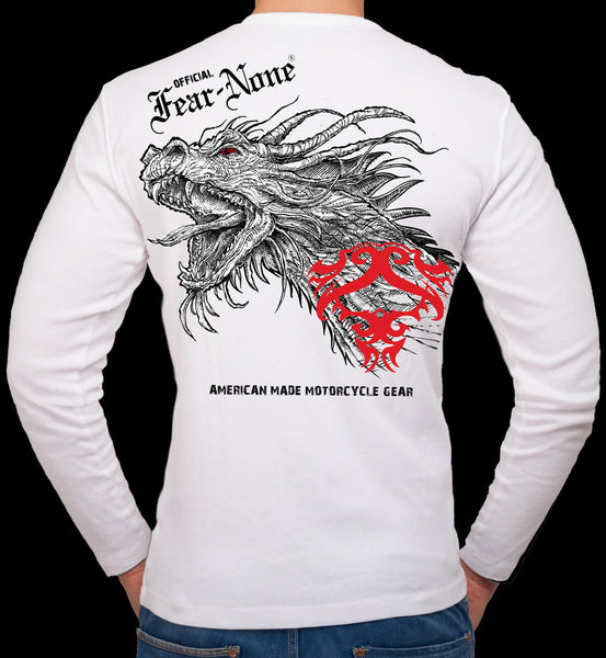 Men's CUSTOM Dragon Rider