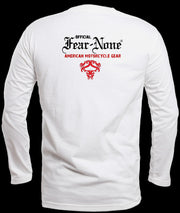 Men's FEAR-NONE Mark-Skull Cruiser (Special Edition)