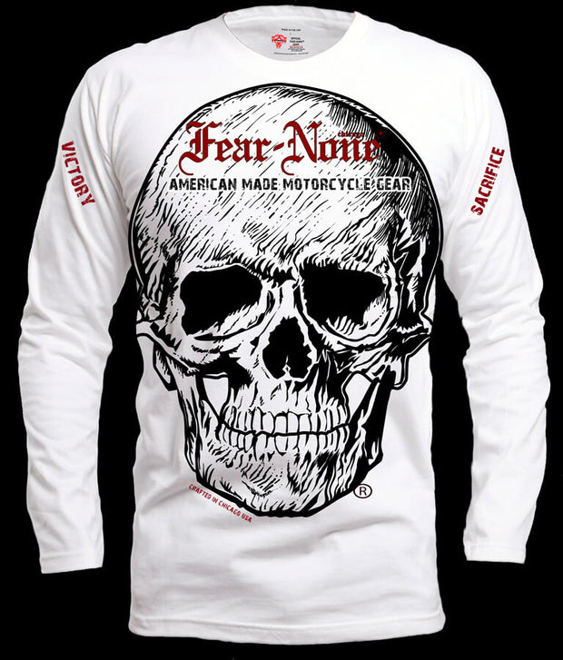 Men's Medium Skull Cruiser (Special Edition)