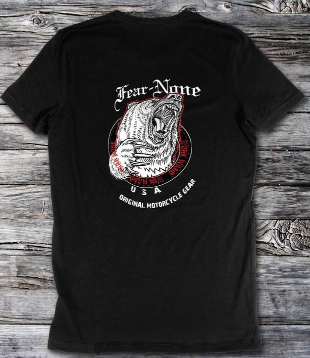FEAR-NONE Gear American Legend shirt