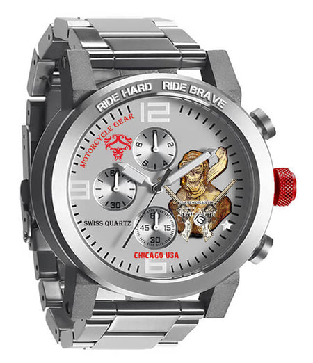 "FEAR-NONE ""Grande Eagle"" Chrono"