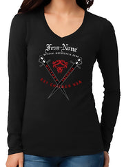 American Swords Women's Black Rider