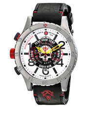 "Official FEAR-NONE ""Skull Master"" Rider Chrono"