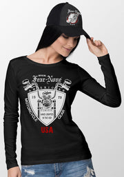 Womens Classic Shield Rider Shirt