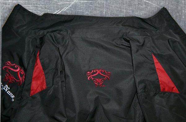 FEAR-NONE WindyCity Windbreaker