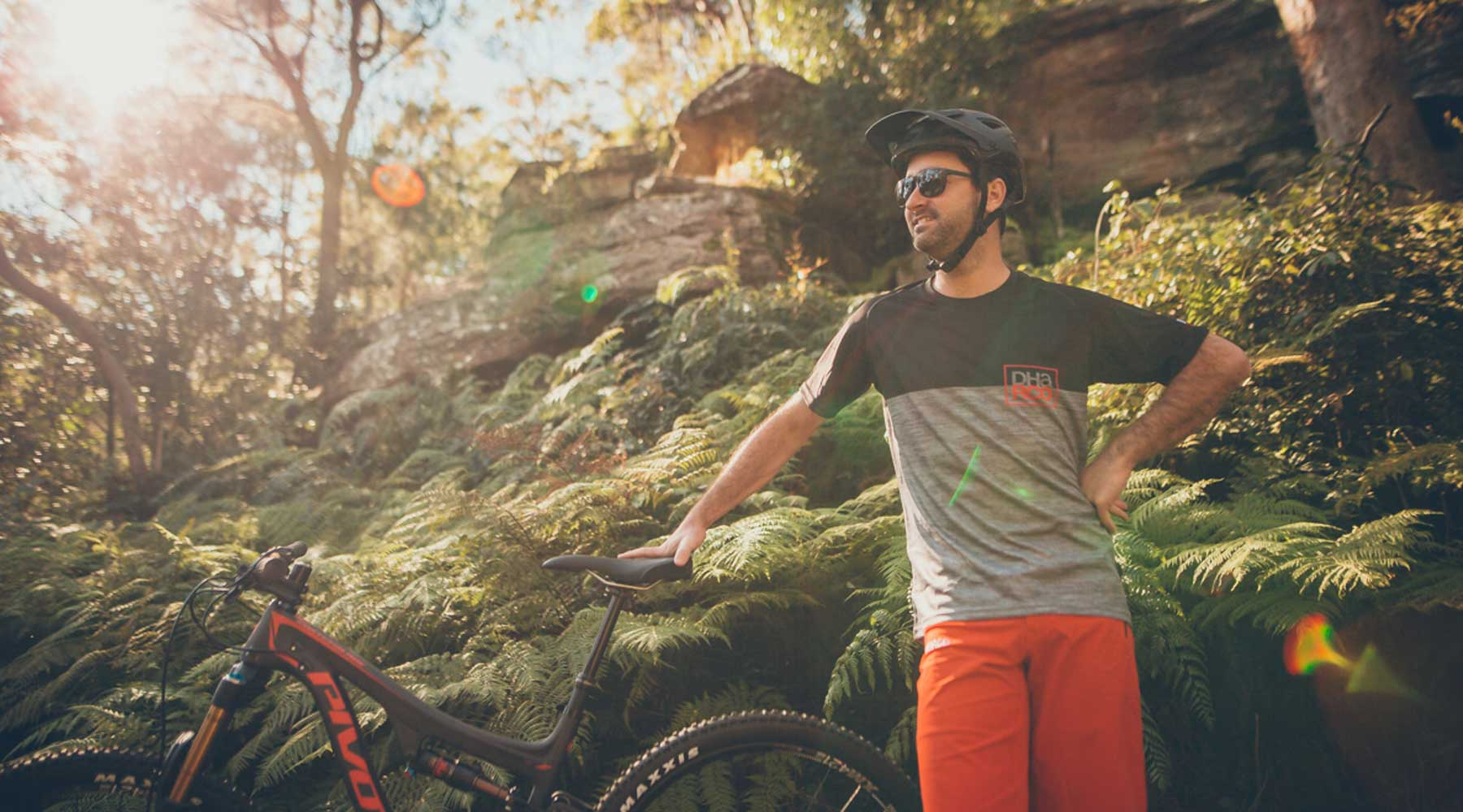 Flow MTB talks about our new season range