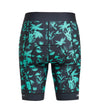 Ladies Padded Party Pants | Aqua Party