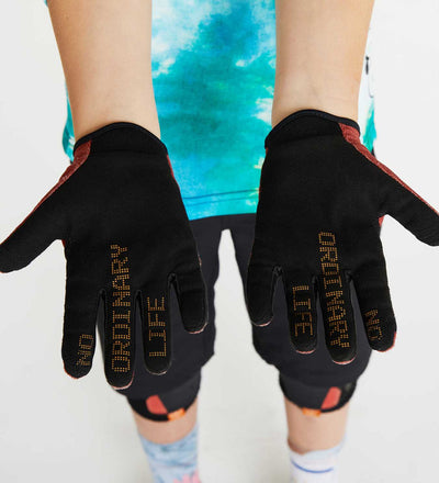 Youth Gloves | Clay