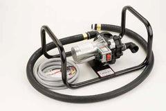 GPI PA-120, 115 Volt AC, 12 GPM, Nozzle and Hose excluded