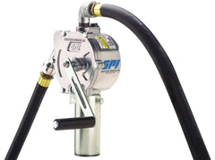 GPI RP-10-UL Rotary Hand Pump, 10 Gal per 100 Revolutions