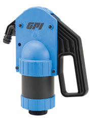 GPI LP-50 Piston Hand Pump, 1 Pint per 1 Stroke