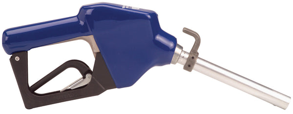 GPI's 110121-8 Automatic Gasoline Nozzle, 0.75 inches