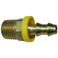 "Amflo 1/4"" Barb Fittings"