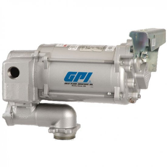 GPI M-3130, 115/230 Volt AC, 30 GPM, Nozzle and Hose excluded
